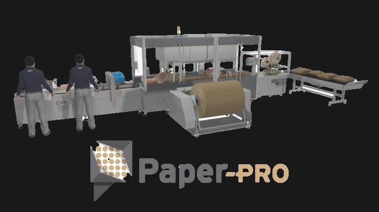 ABI écologie Paper-Pro