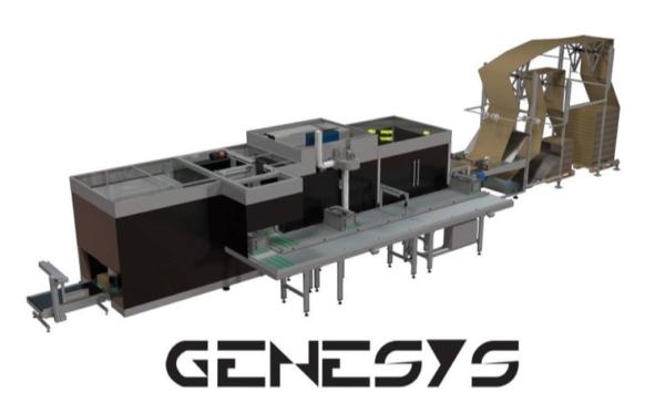 CMC Genesys