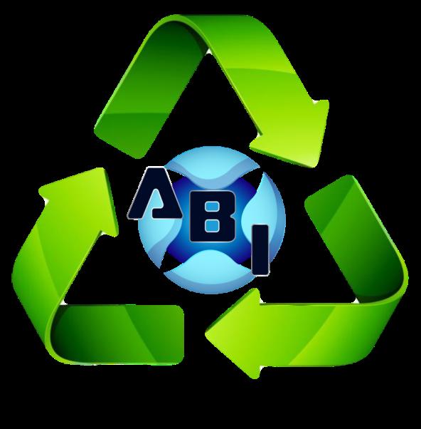 Logo ABI écologie