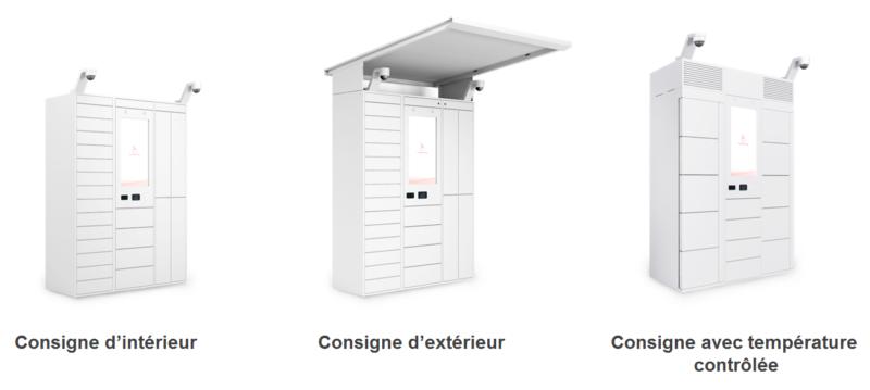 Modèles de meuble Pakpobox